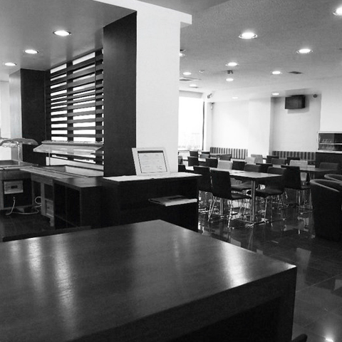 Café 35 Lisboa