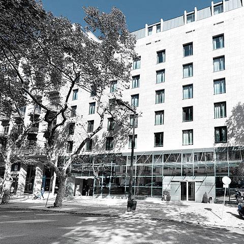 hotel_eurostars Lisboa